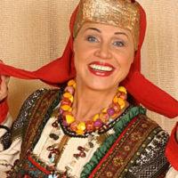 Крымнашистка со стажем: Надежда Бабкина попала в список врагов Украины