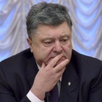 Против Порошенко ведется расследование на Британских Виргинских островах