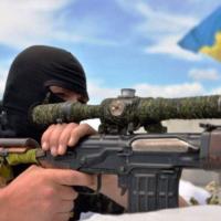 Под Мариуполем защитники Украины ликвидировали «туристов Путина» (фото)